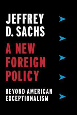 New Foreign Policy: Beyond American Exceptionalism