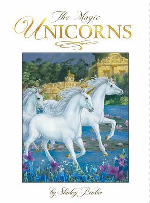 The Magic Unicorns (PB Lenticular Cover)