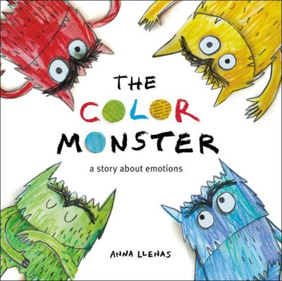 The Color Monster - A Story about Emotions