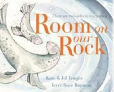 Room On Our Rock (PB)