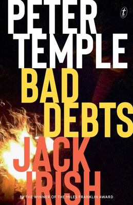 Bad Debts (Jack Irish #1)