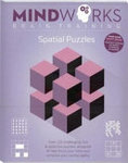MINDWORKS BRAIN TRAINING  SPATIAL PUZZLES