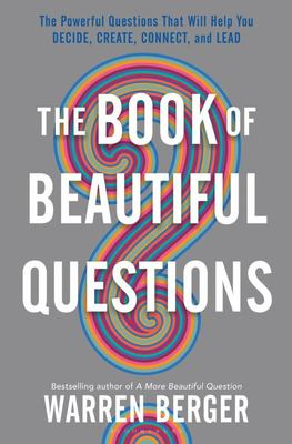 The Book of Beautiful Questions (US ed.)