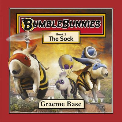 The Sock (BumbleBunnies #2) (HB)