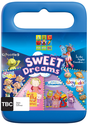 Sweet dreams DVD
