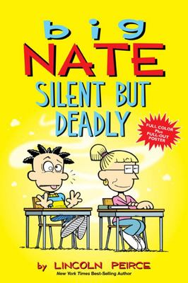 Silent but Deadly (Big Nate Graphic)