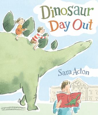Dinosaur Day Out (HB)