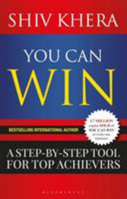 You Can Win - A Step by Step Tool for Top Achievers