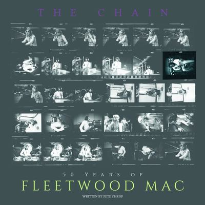 The Chain - 50 Years of Fleetwood Mac