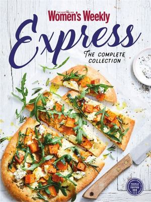 AWW Express: The Complete Collection