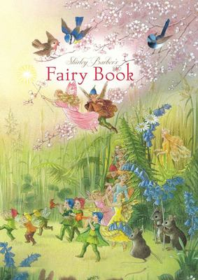 Fairy Book Anthology of Verse