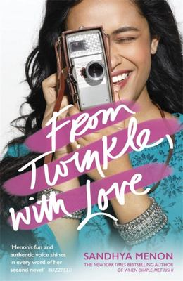 From Twinkle , with Love