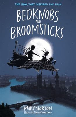 Bedknobs and Broomsticks (PB)