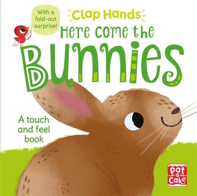 Here Come the Bunnies (Clap Hands)
