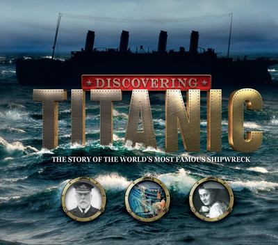 Discovering Titanic