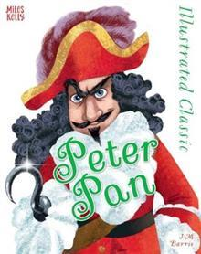 Peter Pan - Illustrated Classic