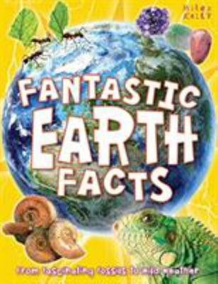 B384 Fantastic Earth Facts