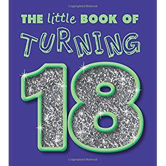 Little Book of Turning 18