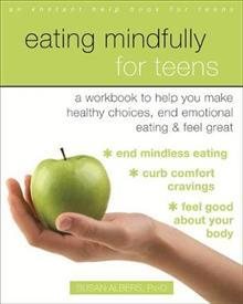 Eating Mindfully for Teens