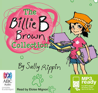 Billie B Brown Collection CD