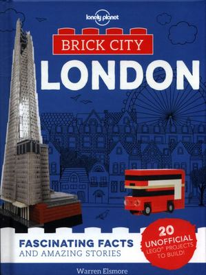 Brick City - London