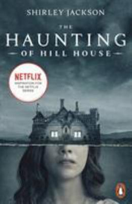 The Haunting of Hill House (Netflix Tie-In)