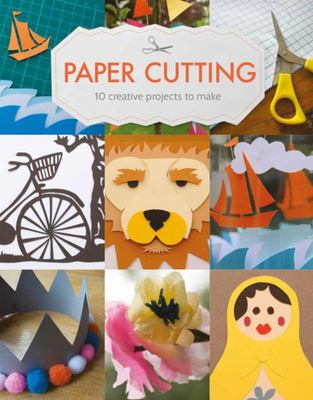 Paper Cutting - 10 Creative Projects to Make