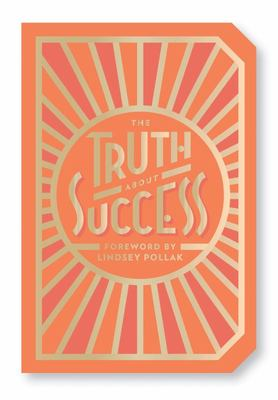 The Truth about Success - Quote Gift Book