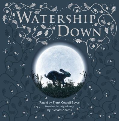 Watership Down Tie-In: Gift Picture Storybook