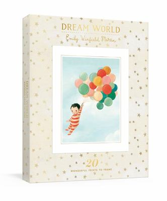 Dream World: 20 Wonderful Prints to Frame