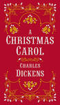 A Christmas Carol (Leather Bound)