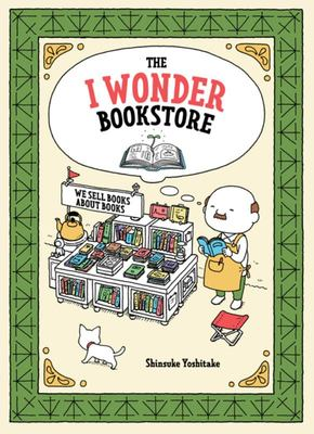 "The ""I Wonder . . ."" Bookstore"
