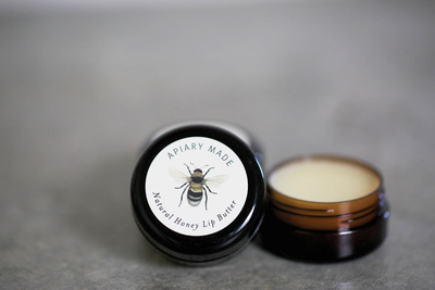 Natural Honey Lip Balm