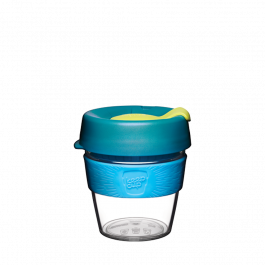 SMALL 8OZ CLEAR EDITION KEEP CUP