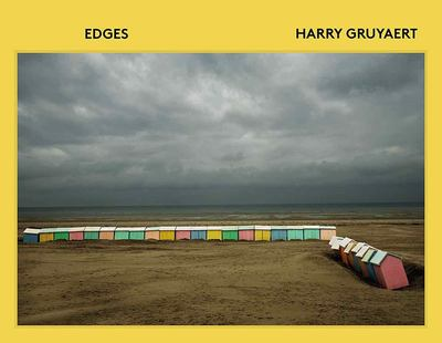 Harry Gruyaert - Edges
