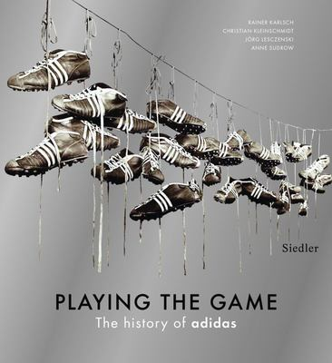 Playing the Game - The History of Adidas