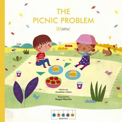 The Picnic Problem (STEAM Stories Maths)