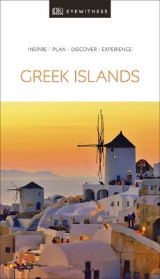 Greek Islands DK