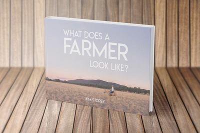 What Does a Farmer Look Like
