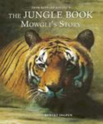 The Jungle Book - Mowgli's Story (Abridged)