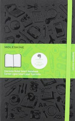 Moleskine Evernote Ruled