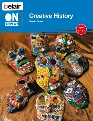 Creative History Ages 7-11
