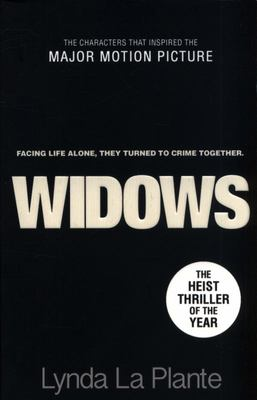 Widows (Film Tie-In)