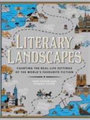 Literary Landscapes: Charting the Topography of Classic Literature