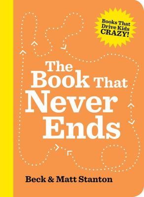 The Book That Never Ends (HB)