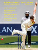 Australian Cricket Digest Volume 7