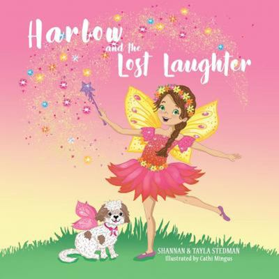 Harlow and the Lost Laughter