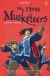The Three Musketeers (Usborne Graphic Novel)