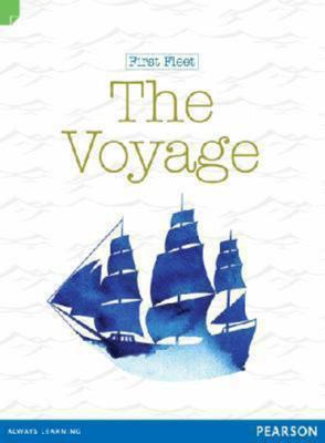 The Voyage - First Fleet