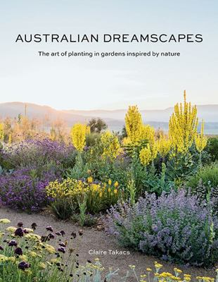 Australian Dreamscapes (HB)